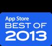 App Store Best Of 2013